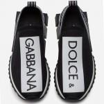 Dolce Gabbana Sorrento Ayakkabı Kadın Siyah