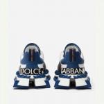 Dolce Gabbana Super King Ayakkabı Erkek Mavi
