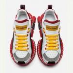 Dolce Gabbana Super Queen Ayakkabı Kadın Kırmızı