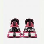 Dolce Gabbana Super Queen Ayakkabı Kadın Pembe