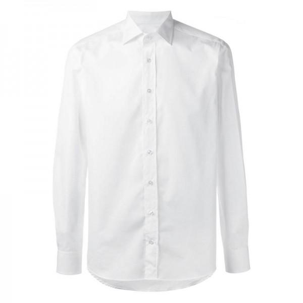 Etro Classic Gömlek Beyaz Erkek