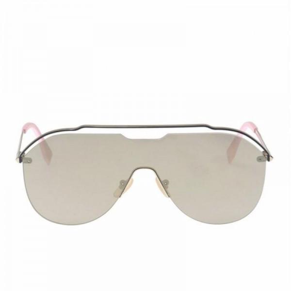 Fendi Fancy Gözlük Kadın Gri