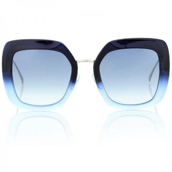 Fendi Tropical Gözlük Kadın Mavi