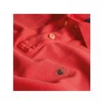 Gant Solid Tişört Red Erkek