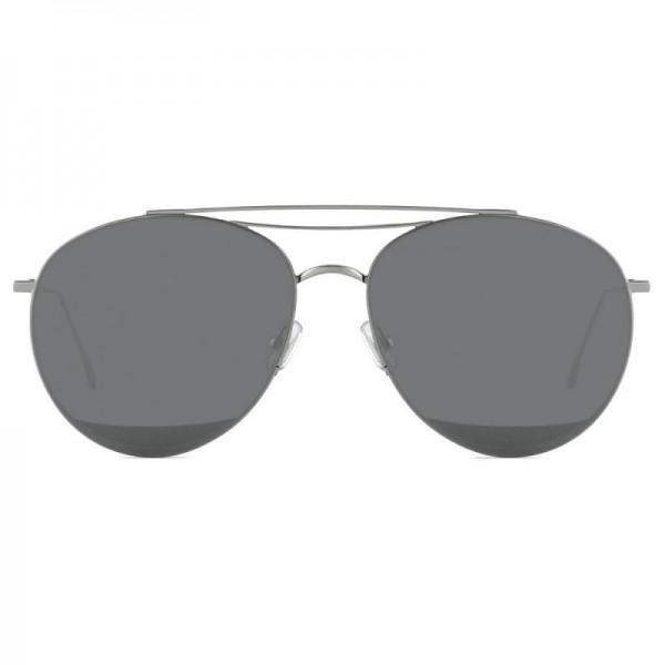 Gentle Monster Odd Odd Gözlük Gümüş Güneş Gözlüğü