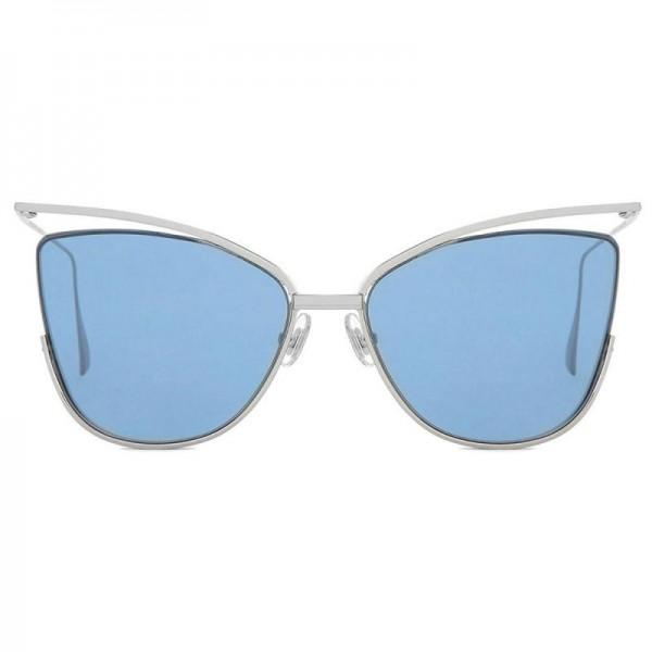 Gentle Monster Soapy Gözlük Mavi Güneş Gözlüğü