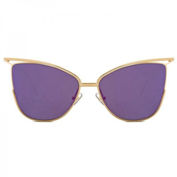 Gentle Monster Soapy Gözlük Violet Güneş Gözlüğü