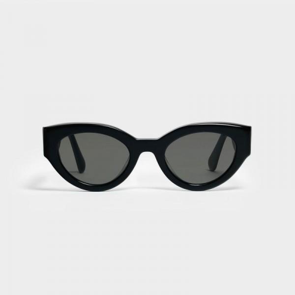 Gentle Monster Tazi Gözlük Güneş Gözlüğü Siyah
