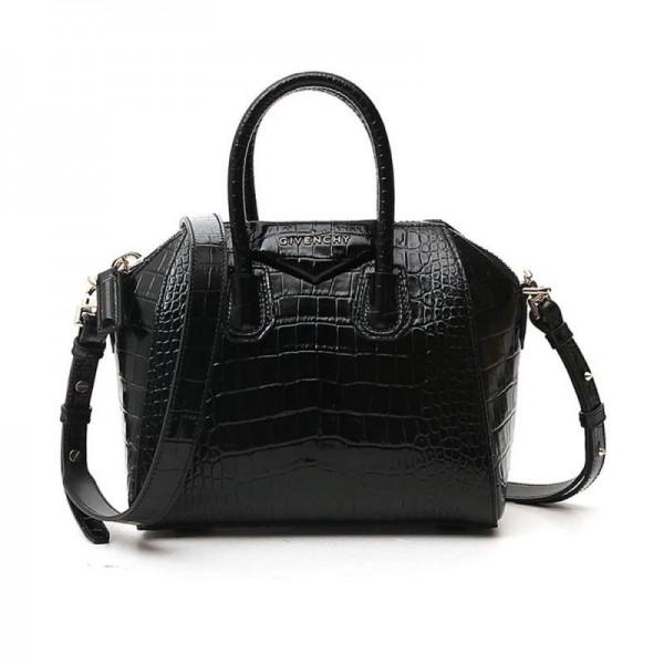 Givenchy Antigona Çanta Kadın Siyah