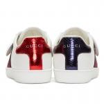 Gucci Ace Spor Ayakkabı Beyaz Kadın