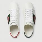 Gucci Ace Ayakkabı Beyaz Kadın