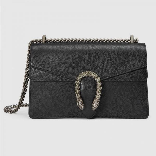 Gucci Dionysus Çanta Siyah Kadın