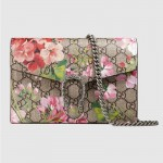 Gucci Dionysus Mini Çanta Gri Kadın