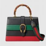 Gucci Dionyus Çanta Siyah Kadın
