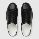 Gucci Gg Ayakkabı Erkek Siyah