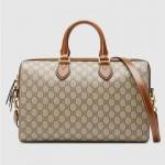 Gucci Gg Medium Çanta Krem Kadın