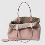 Gucci Gg Medium  Çanta Pembe Kadın