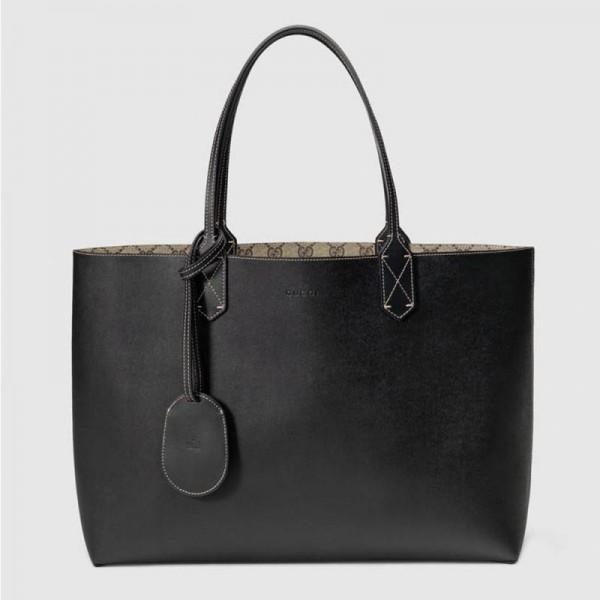 Gucci Gg Medium Çanta Siyah Kadın