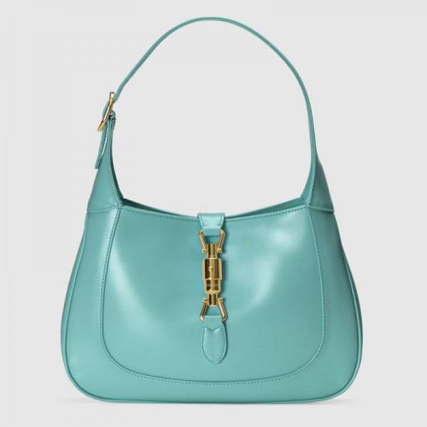 Gucci Jackie Çanta Kadın Mavi