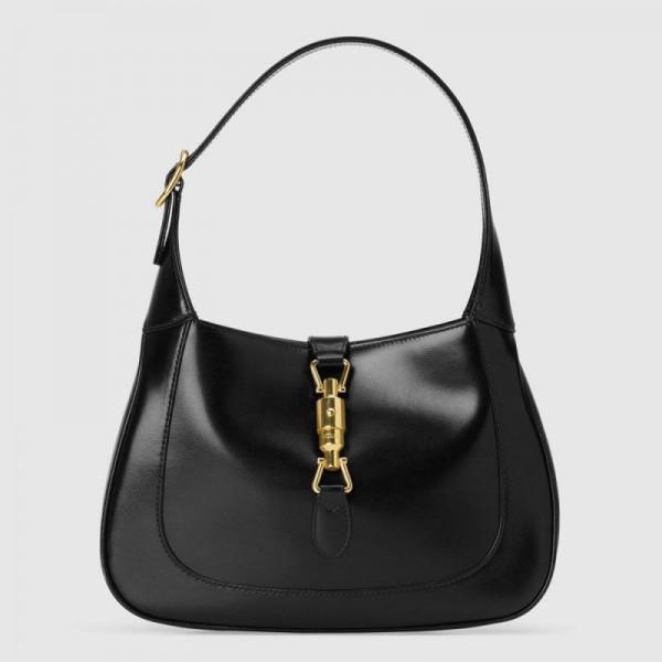 Gucci Jackie Çanta Kadın Siyah