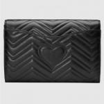 Gucci Marmont Çanta Siyah Kadın