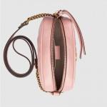 Gucci Marmont Mini Çanta Pembe Kadın