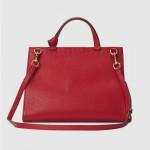 Gucci Marmont Small Çanta Kırmızı Kadın