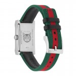 Gucci Montres Saat Yeşil Kadın