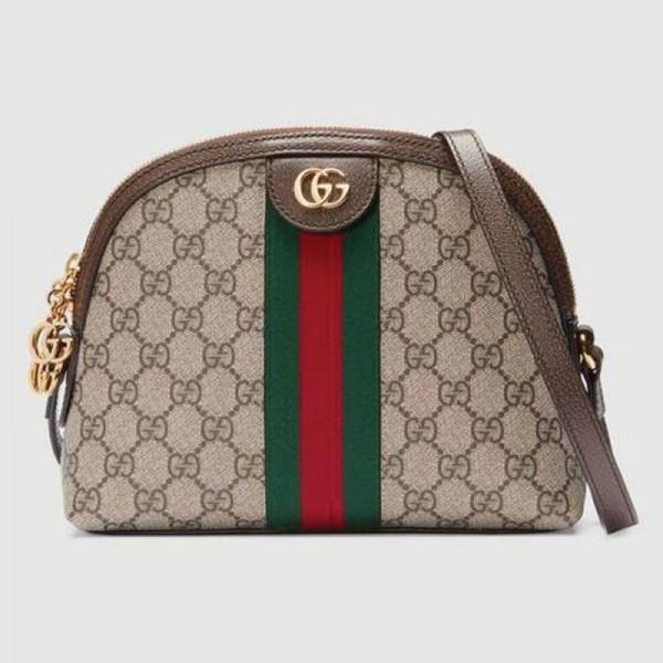 Gucci Ophidia Çanta Kadın Supreme