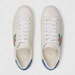 Gucci Tennis Ayakkabı Kadın Beyaz