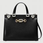 Gucci Zumi Çanta Kadın Siyah