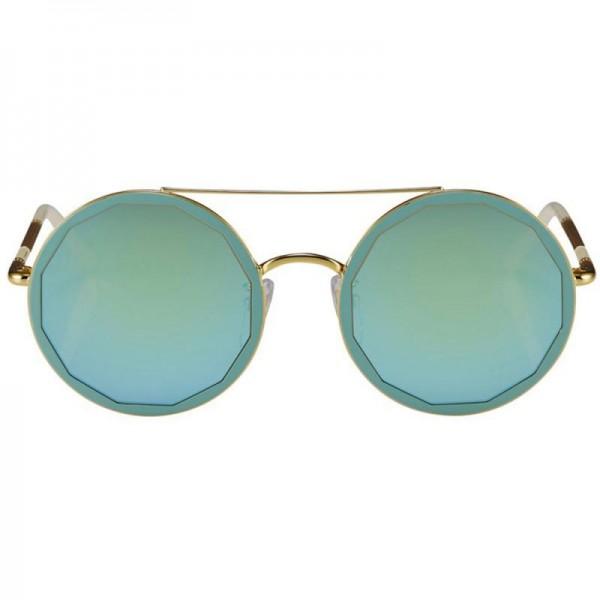 Irresistor Couture Gözlük Mavi Güneş Gözlüğü