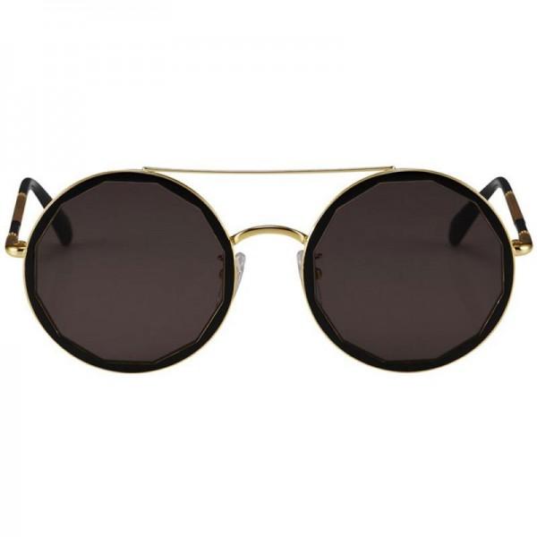 Irresistor Couture Gözlük Siyah Güneş Gözlüğü