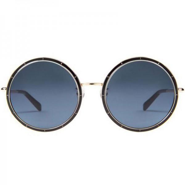 Irresistor Envuillgu Gözlük Mavi Güneş Gözlüğü