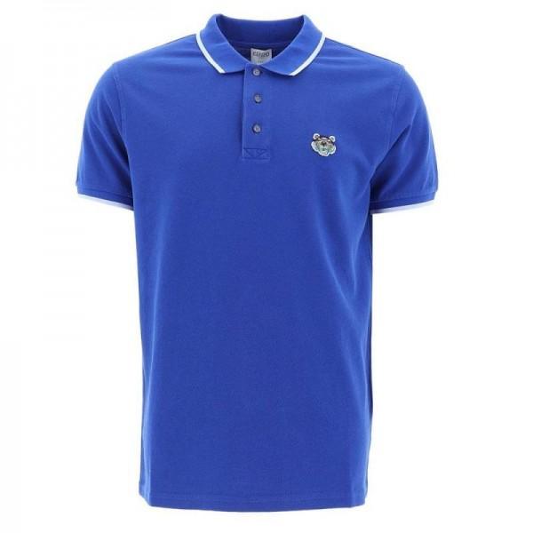 Kenzo Polo Tişört Erkek Mavi