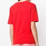 Kenzo Tiger Tişört Kadın Kırmızı