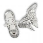 Louis Vuitton Archlight Ayakkabı Kadın Gri