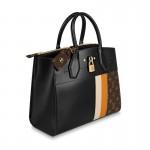 Louis Vuitton City Çanta Kadın Siyah