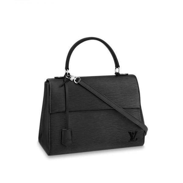 Louis Vuitton Cluny Çanta Kadın Siyah