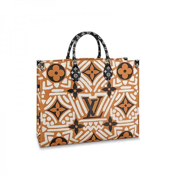 Louis Vuitton Crafty Çanta Kadın Turuncu