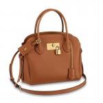 Louis Vuitton Milla Çanta Kadın Kahverengi