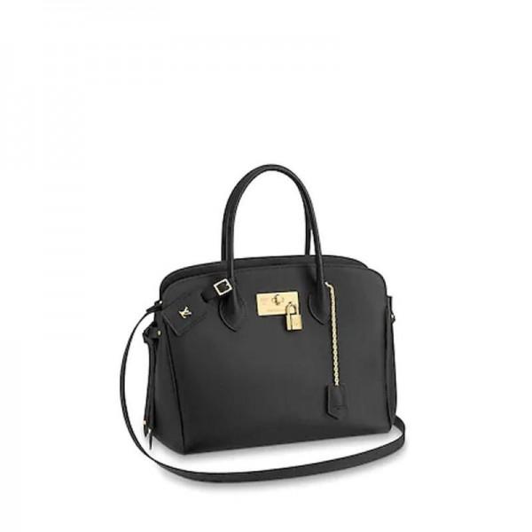 Louis Vuitton Milla Çanta Kadın Siyah