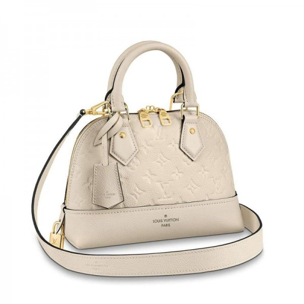Louis Vuitton Neo Çanta Kadın Krem