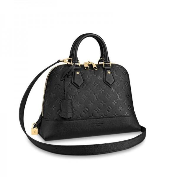 Louis Vuitton Neo Çanta Kadın Siyah
