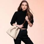 Louis Vuitton Neonoe Çanta Kadın Beyaz
