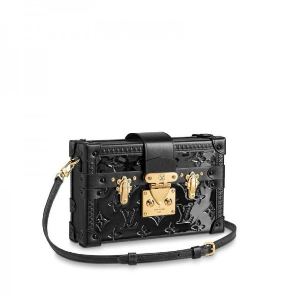 Louis Vuitton Petite Çanta Kadın Siyah