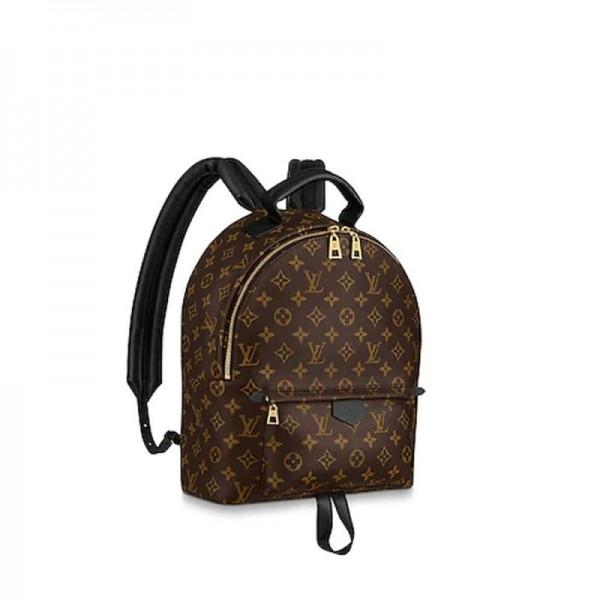 Louis Vuitton Springs Çanta Kadın Kahverengi