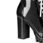 Louis Vuitton Star Trail Bot Kadın Siyah