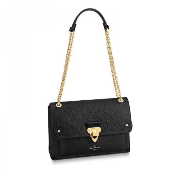 Louis Vuitton Vavin Çanta Kadın Siyah