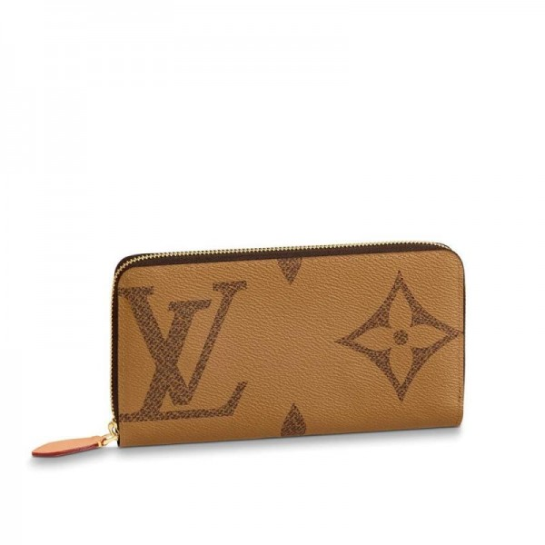 Louis Vuitton Zippy Cüzdan Kadın Bej